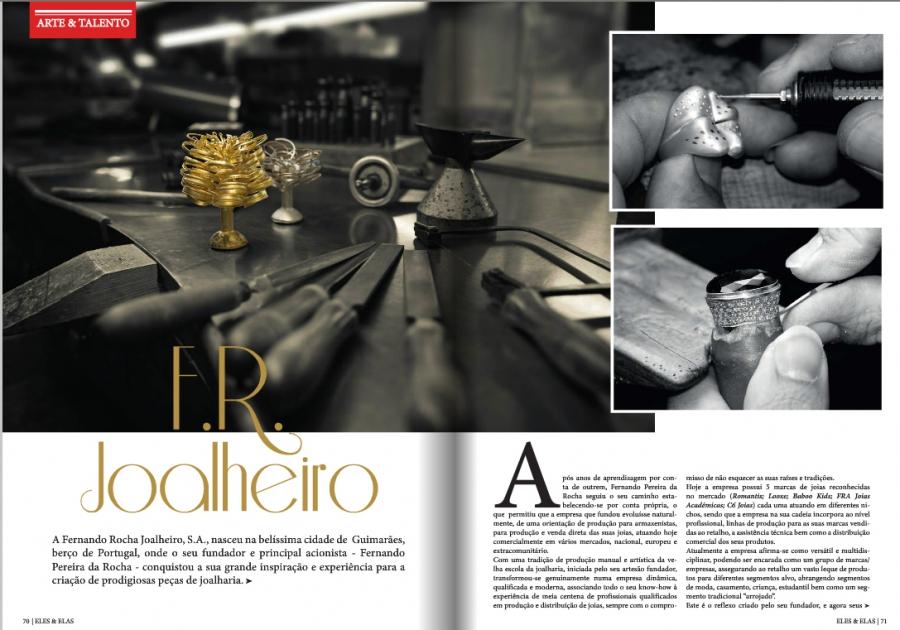 Revista Living Edição nº41 Dezembro de 2014 by Revista